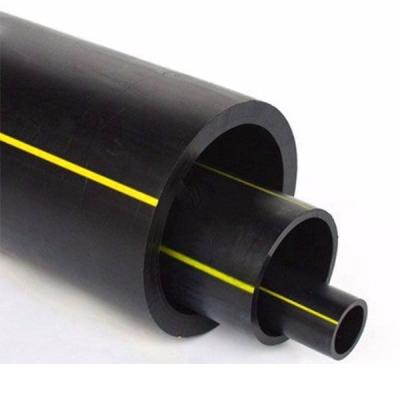 Труби поліетиленові ПЕ-100 газопровідні