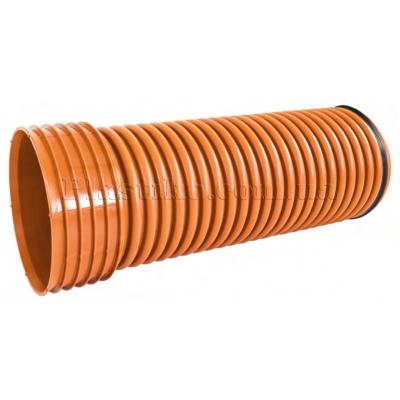 Гофровані каналізаційні труби ПП