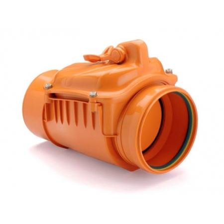 Обратный клапан ПВХ 200